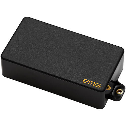 EMG EMG-89 Split Coil Humbucking Active Guitar Pickup Black