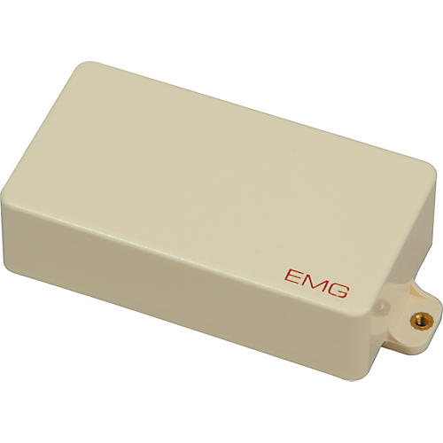 EMG EMG-89 Split Coil Humbucking Active Guitar Pickup Ivory