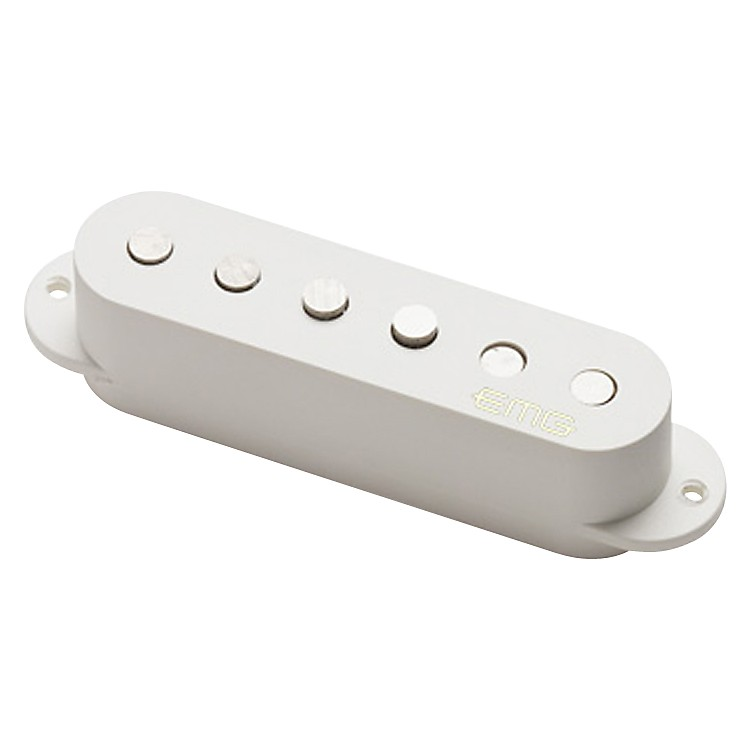 EMG EMG-SV Vintage Single Coil Active Pickup White