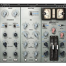 Waves EMI TG12345 Channel Strip Native