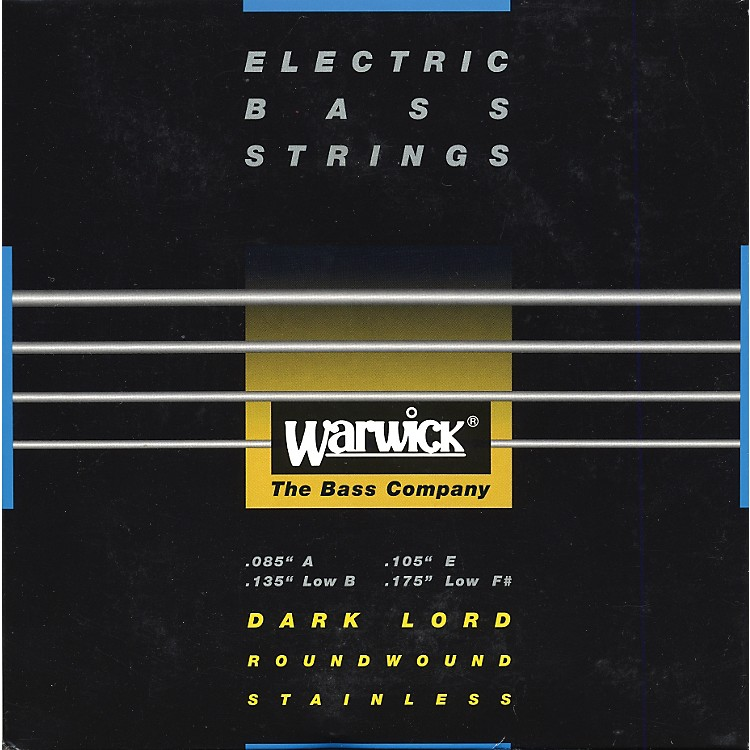 Warwick EMP Coated Bass Strings Lo-Tune
