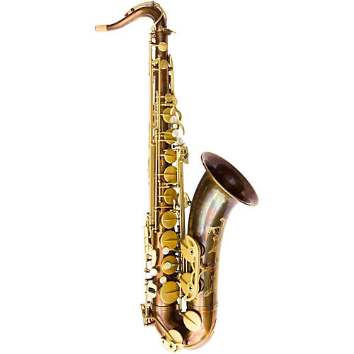 MACSAX EMPYREAL Tenor Saxophone Vintage with Matte Gold Keys