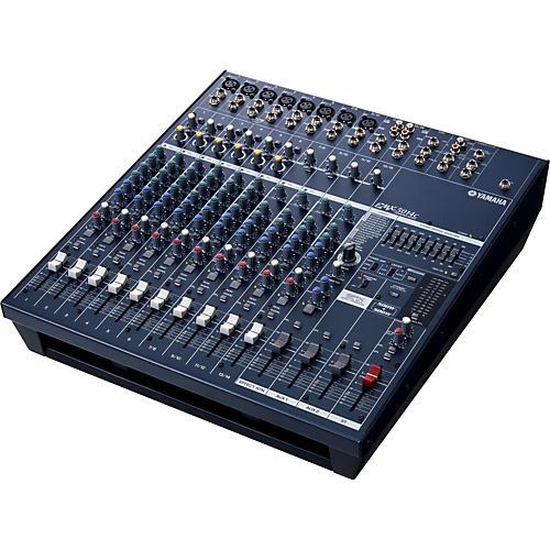 Yamaha EMX5014C 14-Input Stereo Powered Mixer-thumbnail