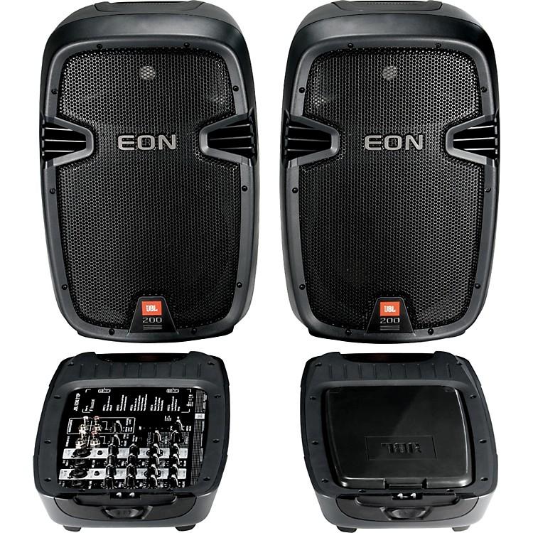 JBLEON 210P Portable PA System