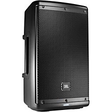 "Open Box JBL EON 610 1000 Watt Powered 10"" Two-Way Loudspeaker System with Bluetooth Control"