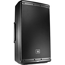 "Open Box JBL EON 612 1,000-Watt Powered 12"" Two-Way Loudspeaker System with Bluetooth Control"