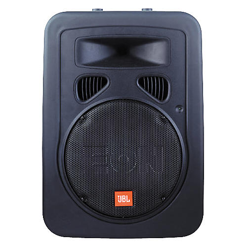 jbl eon10 g2 powered pa speaker cabinet musician 39 s friend. Black Bedroom Furniture Sets. Home Design Ideas