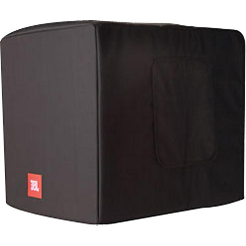 JBL EON18 Deluxe Cover (3rd Generation) Black Orange