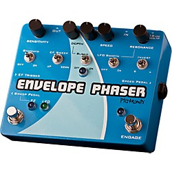 EP2 Envelope Phaser Guitar Effects Pedal