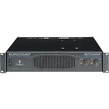 Behringer EP4000 EUROPOWER Power Amp Level 1