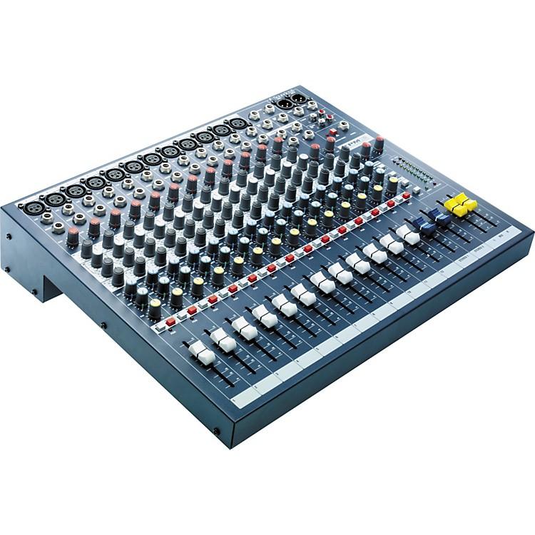 SoundcraftEPM12 12-Channel Multi-format Mixer