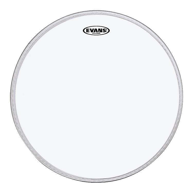EvansEQ2 Batter Clear Bass Drumhead20 inch