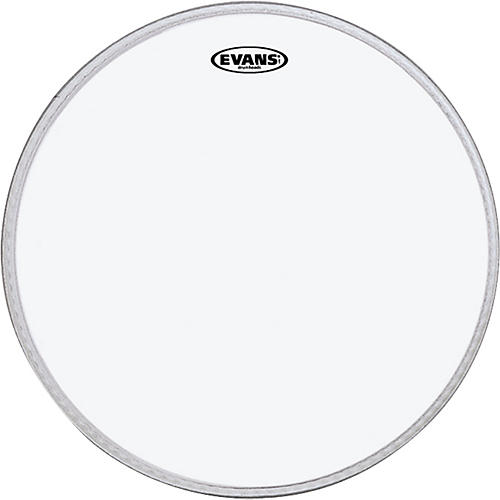 Evans EQ2 Batter Clear Bass Drumhead  22 in.