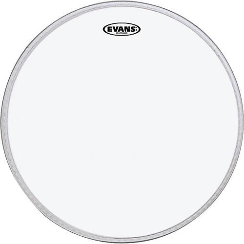 Evans EQ2 Batter Clear Bass Drumhead