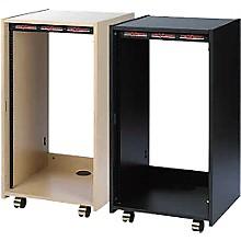 Raxxess ERK Rolling Rack Stand 16 Sp Maple