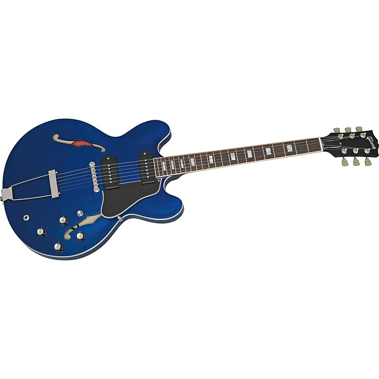 Gibson ES-330L Electric Guitar