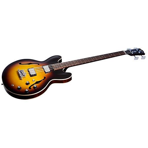 Gibson ES-335 Bass Vintage Sunburst
