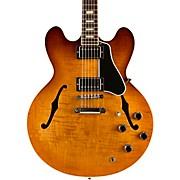 ES-335 Premier Figured Semi-Hollow Electric Guitar Faded Light Burst