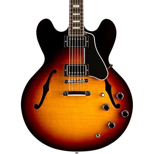 Gibson ES-335 Slim Neck Semi-Hollow Electric Guitar-thumbnail