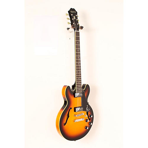 open box epiphone es 339 p90 pro semi hollowbody electric guitar musician 39 s friend. Black Bedroom Furniture Sets. Home Design Ideas