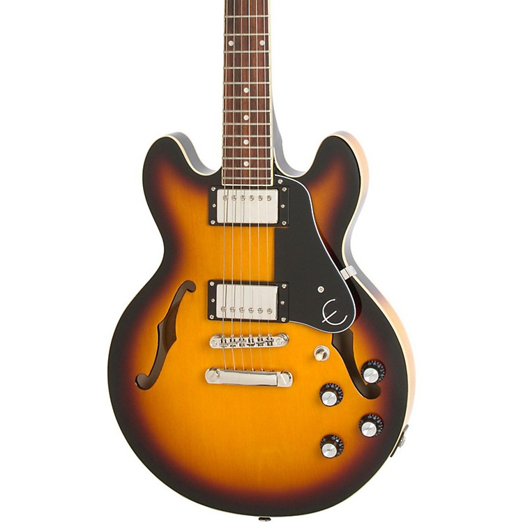 Epiphone ES-339 PRO Electric Guitar Vintage Sunburst