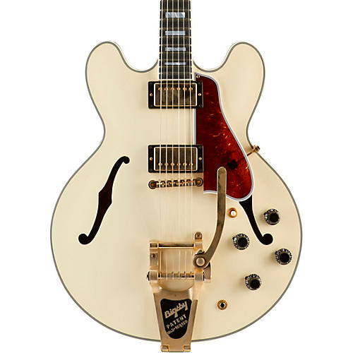 Gibson ES-355 VOS Bigsby Semi Hollow Electric Guitar-thumbnail