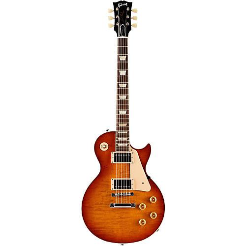 Gibson ES-Les Paul Standard Plaintop Spliced Electric Guitar