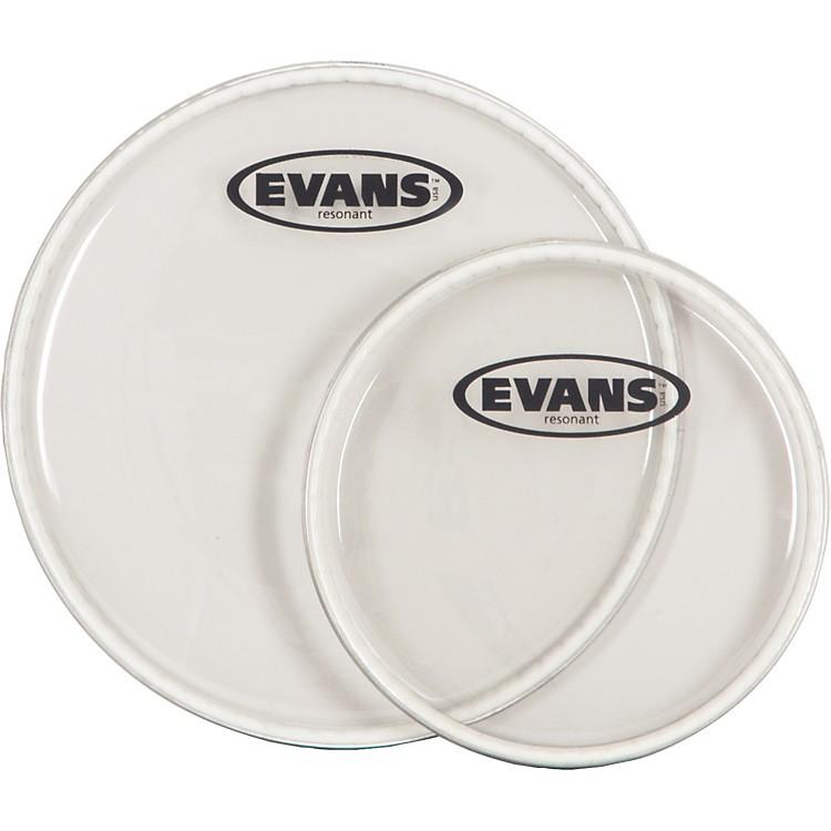 EvansES TT06RGL DrumHead