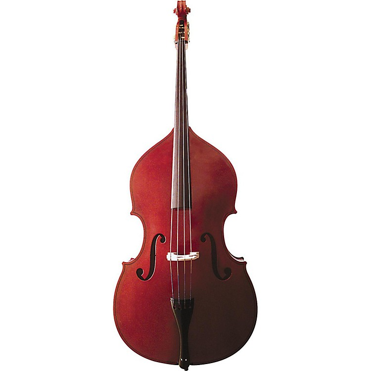 EngelhardtES1 Supreme Double Bass3/4 Size Bass Only