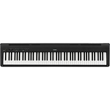 Kawai ES110 Portable Digital Piano Level 1 Black