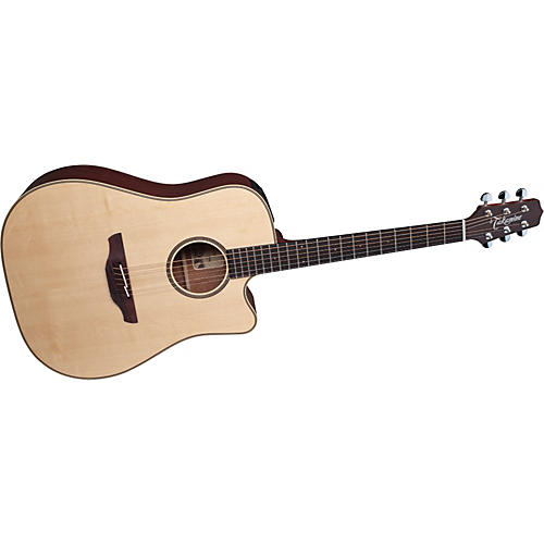 Takamine ESN10C Acoustic - Electric Dreadnought Guitar