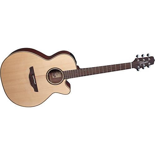 Takamine ESN40C Acoustic - Electric NEX Grand Auditorium Guitar