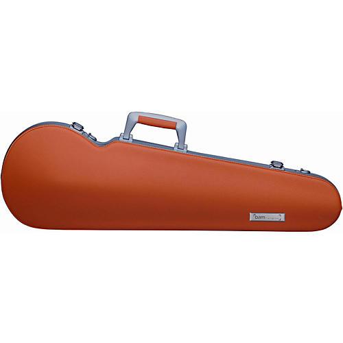 Bam ET2002XL L'Etoile Contoured Hightech Violin Case-thumbnail