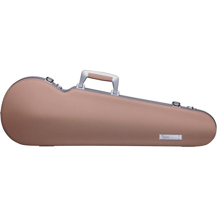 BamET2200XL L'Etoile Contoured Hightech Adjustable Viola Case