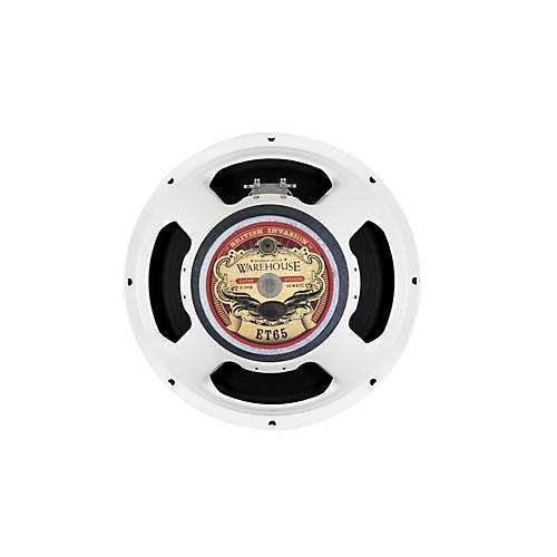 Warehouse Guitar Speakers ET65 12
