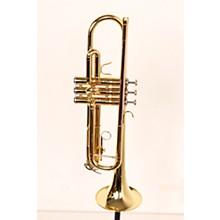 Etude ETR-100 Series Student Bb Trumpet Level 3 Lacquer 190839156556