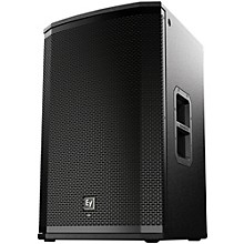 "Electro-Voice ETX-15P 15"" Two-Way Powered Loudspeaker Level 2 Regular 888366056493"