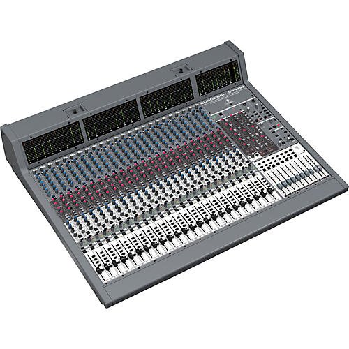 Behringer EURODESK SX4882 Mixer