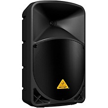 "Behringer EUROLIVE B112MP3 12"" Active Speaker with MP3  Player"