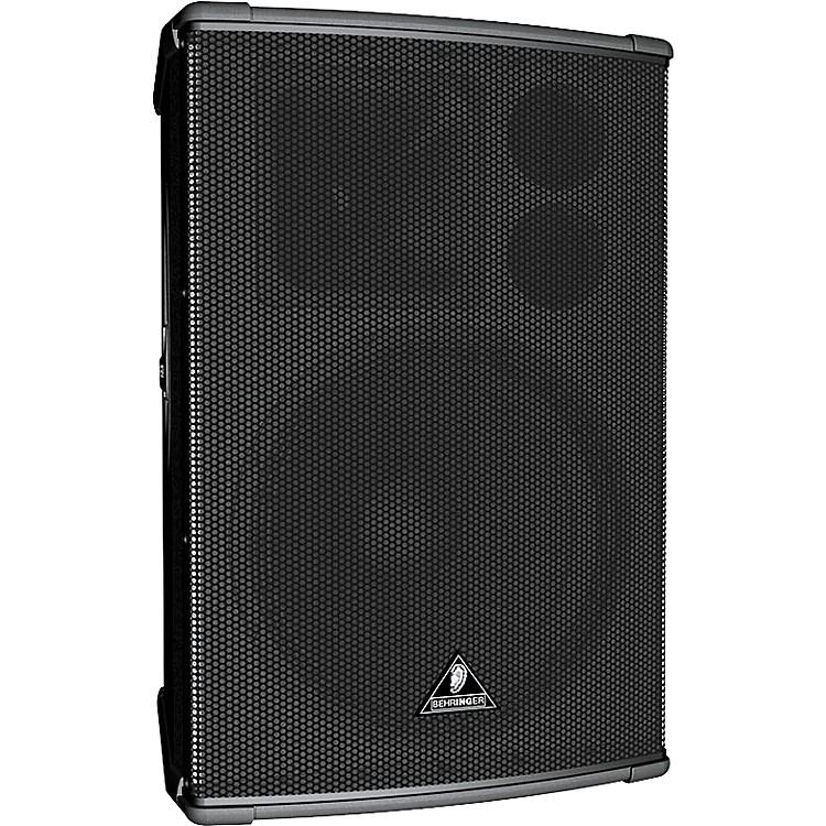 BehringerEUROLIVE B1520DSP 600W Active Loudspeaker with Digital Control