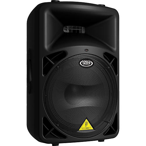 Behringer EUROLIVE B815 NEO 15 In 2 Way Speaker w/DSP-thumbnail