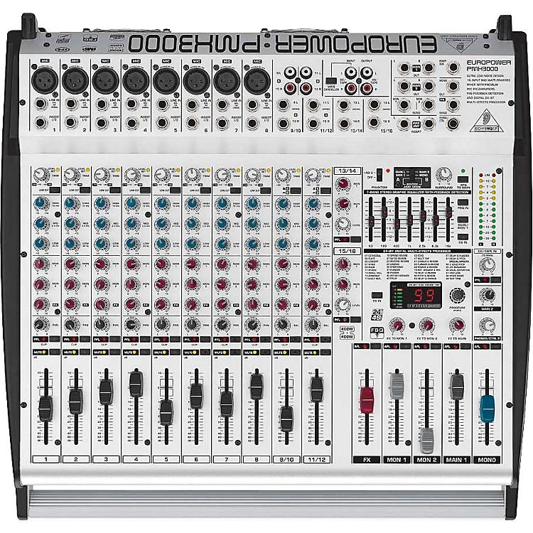 BehringerEUROPOWER PMH3000 Powered Mixer