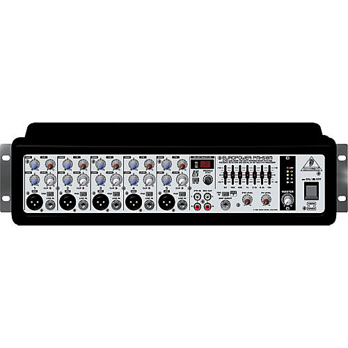 Behringer EUROPOWER PMH518M Ultra-Compact Powered Mixer