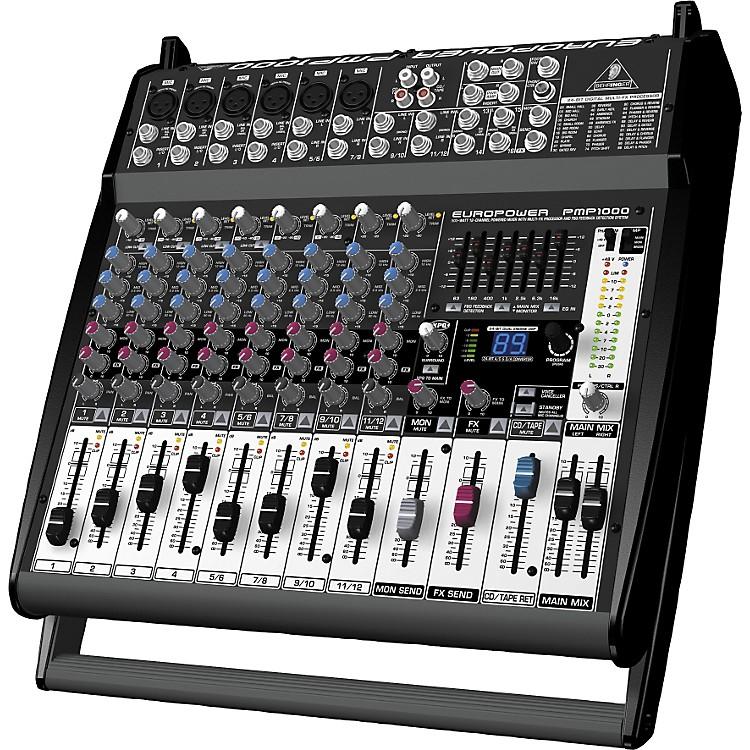 BehringerEUROPOWER PMP1000 Powered Mixer