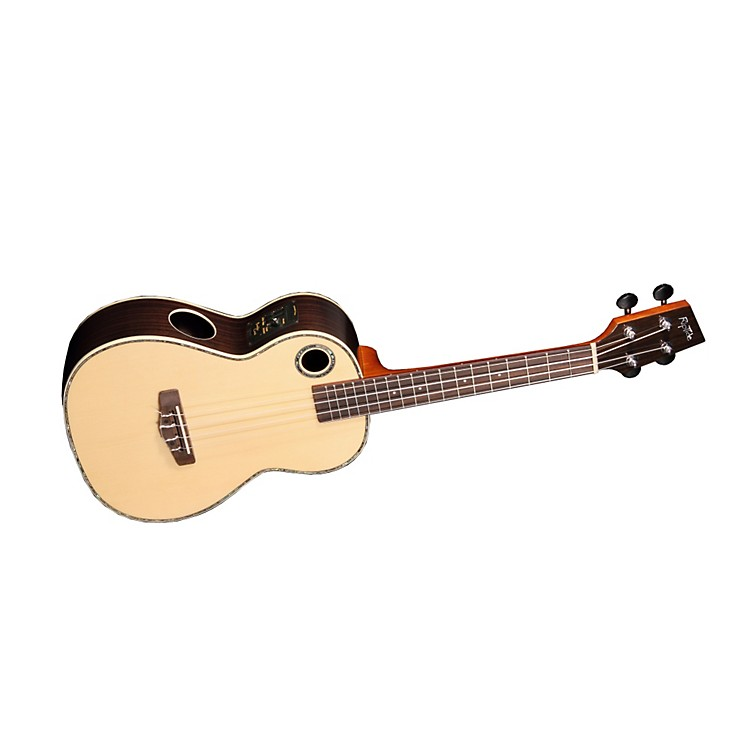 Riptide EUT-2N Tenor Acoustic-Electric Ukulele