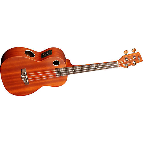 Riptide EUT-5NS Tenor Acoustic-Electric Ukulele
