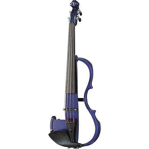 Yamaha EV-204 Silent Electric Violin-thumbnail