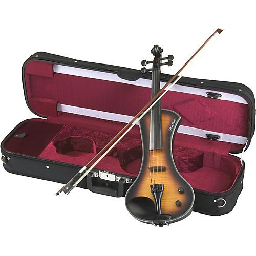 Hohner EV-DLX Electric Violin-thumbnail