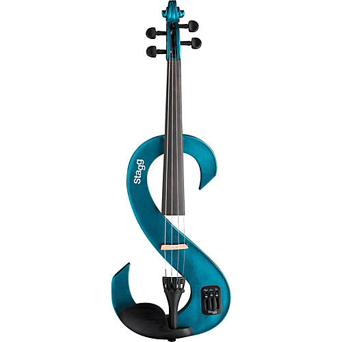 Stagg EVN 44 Series Electric Violin Outfit-thumbnail