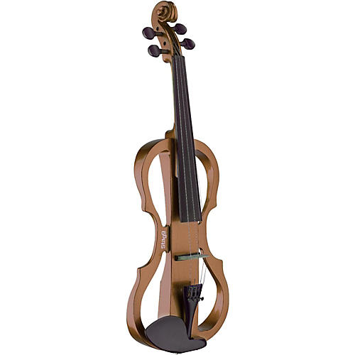 Stagg EVN X-4/4 Series Electric Violin Outfit-thumbnail